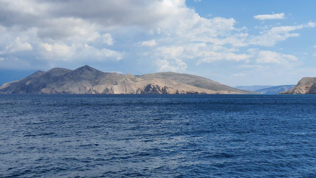Insel Krk 2020